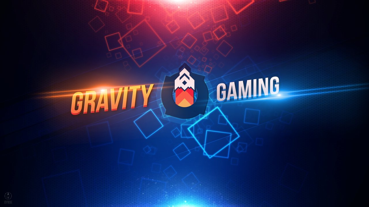 Gravity Gaming Wallpapers Logo League Of Legends HD Wallpapers 1280x720