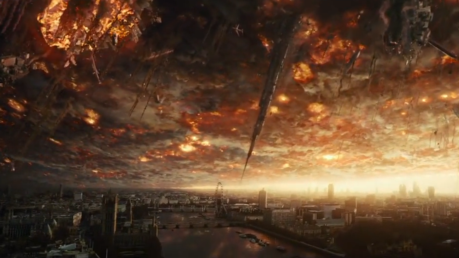 Independence Day Resurgence Wallpapers and Background Images 1920x1080