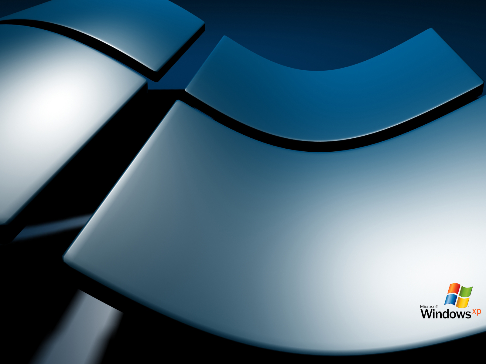 Download 45 HD Windows XP Wallpapers for 1600x1200