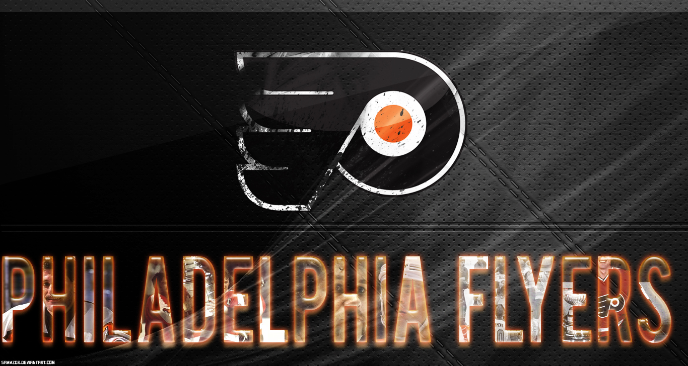 Philadelphia Flyers Amazing Wallpaper 1366x728