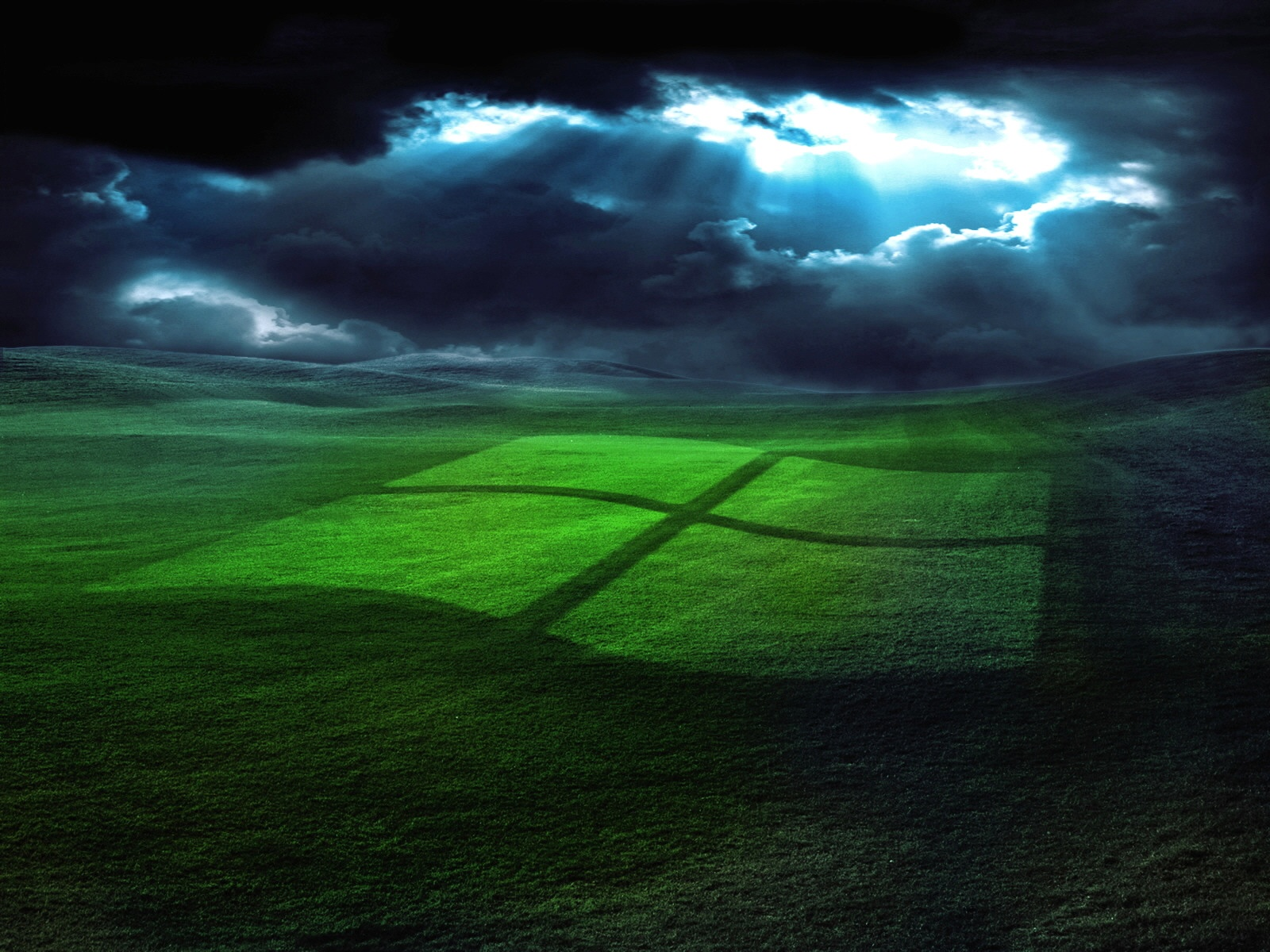 Windows XP Background 1600 x 1200 Download Close 1600x1200