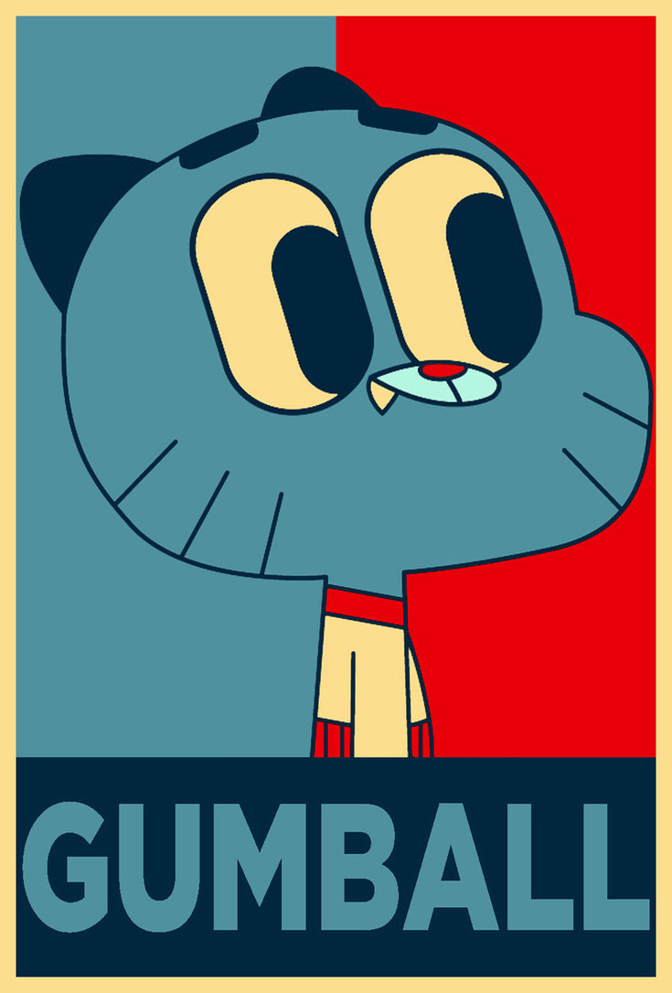 Image   708498] The Amazing World Of Gumball Know Your Meme 735x1086