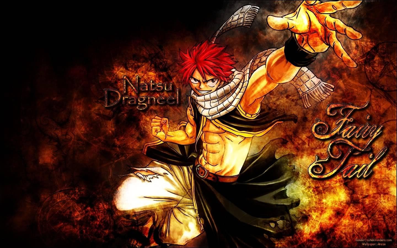 natsu   Fairy Tail Picture 1440x900