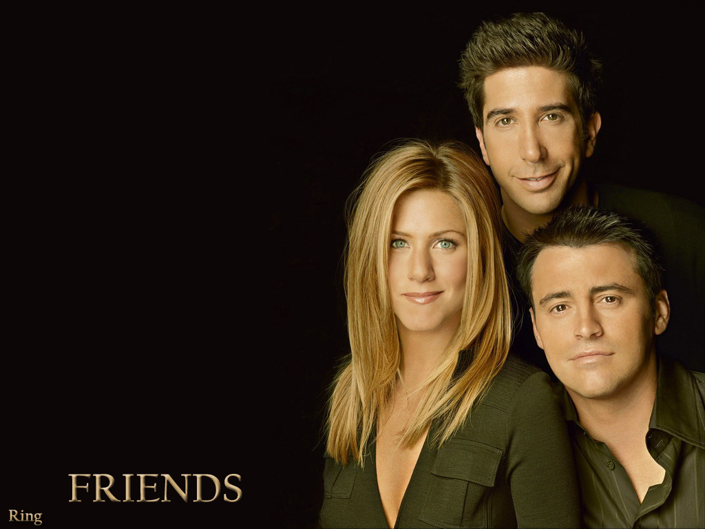 Friends Wallpapers   Friends Wallpaper 3465922 1024x768