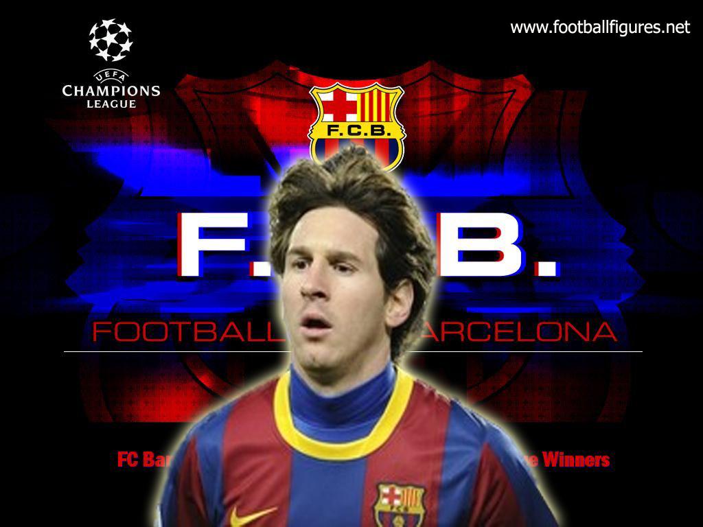 FC Barcelona: Lionel Messi