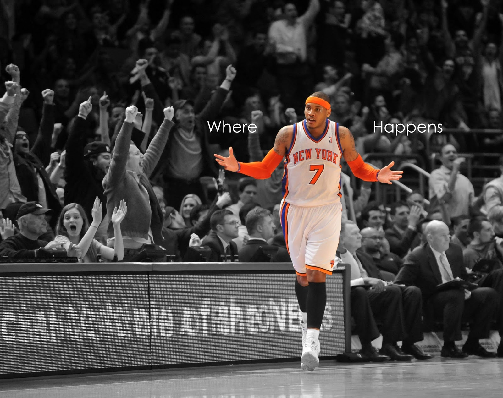 Anthony HD wallpapers NBA NBA Wallpapers Basket Ball Wallpapers 1600x1267