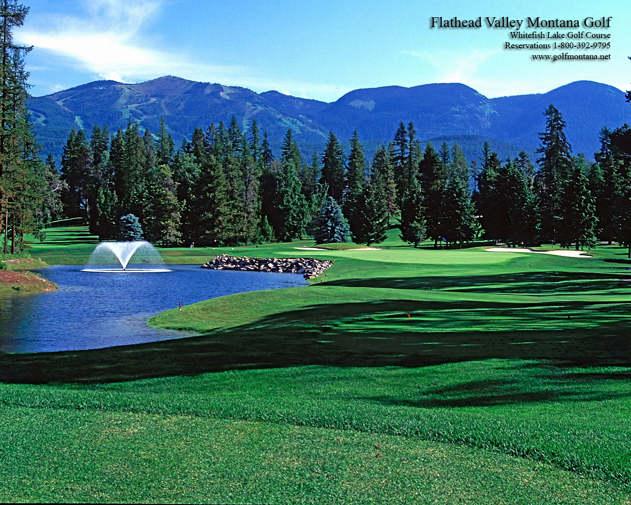 Go Back Images For Most Beautiful Golf Courses Wallpaper 1280x1024