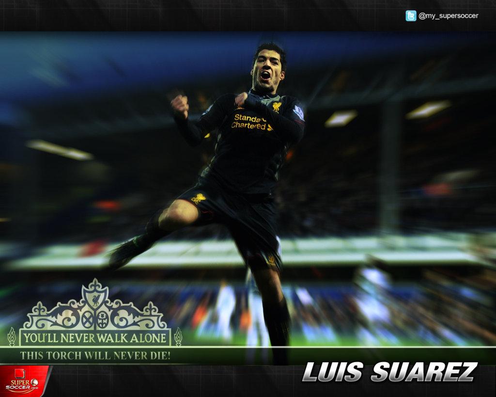Luis Suarez Wallpaper HD 2013 3 Football Wallpaper HD Football 1024x819