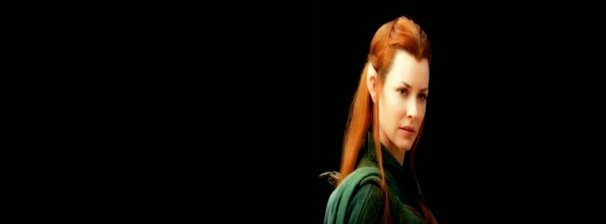 Middle Earth and Beyond Wallpapers Tauriel 851x315