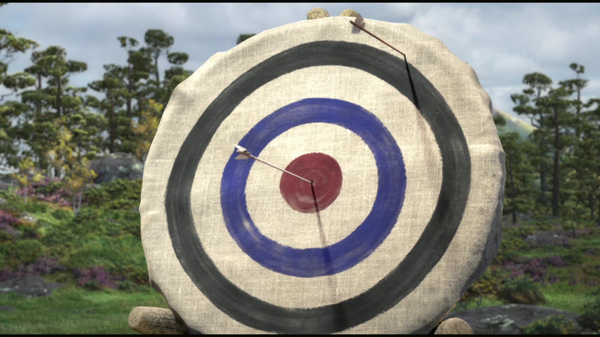 Archery Desktop Wallpaper Page 5 Images 1920x1080