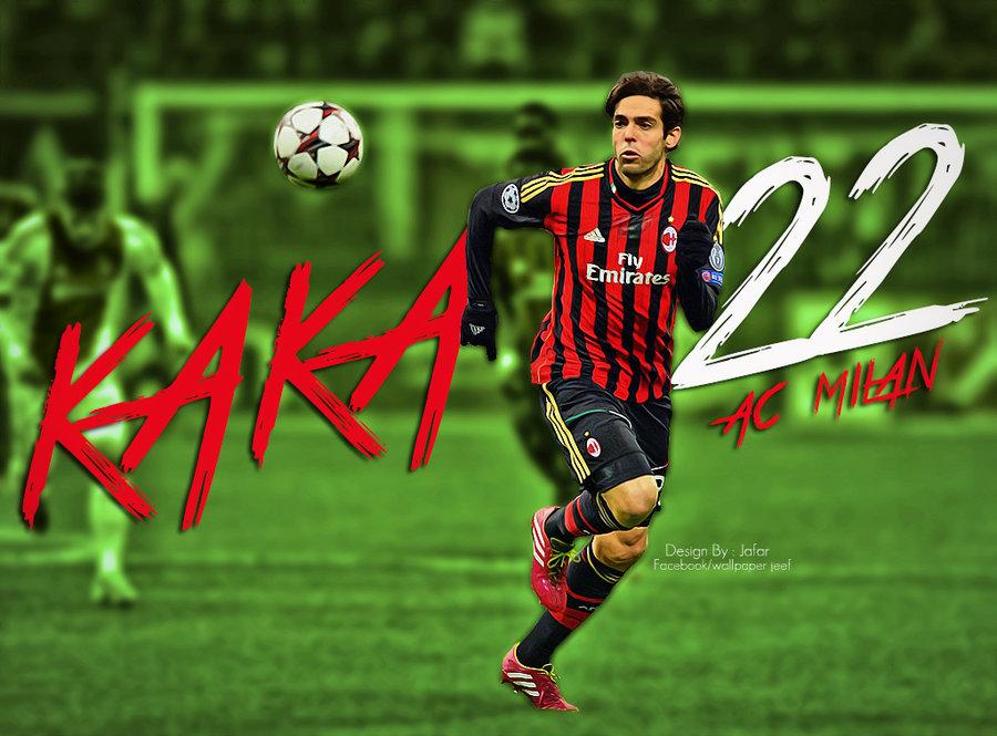 Kaka Wallpaper 2014 Kaka ac milan 2014 by 900x665