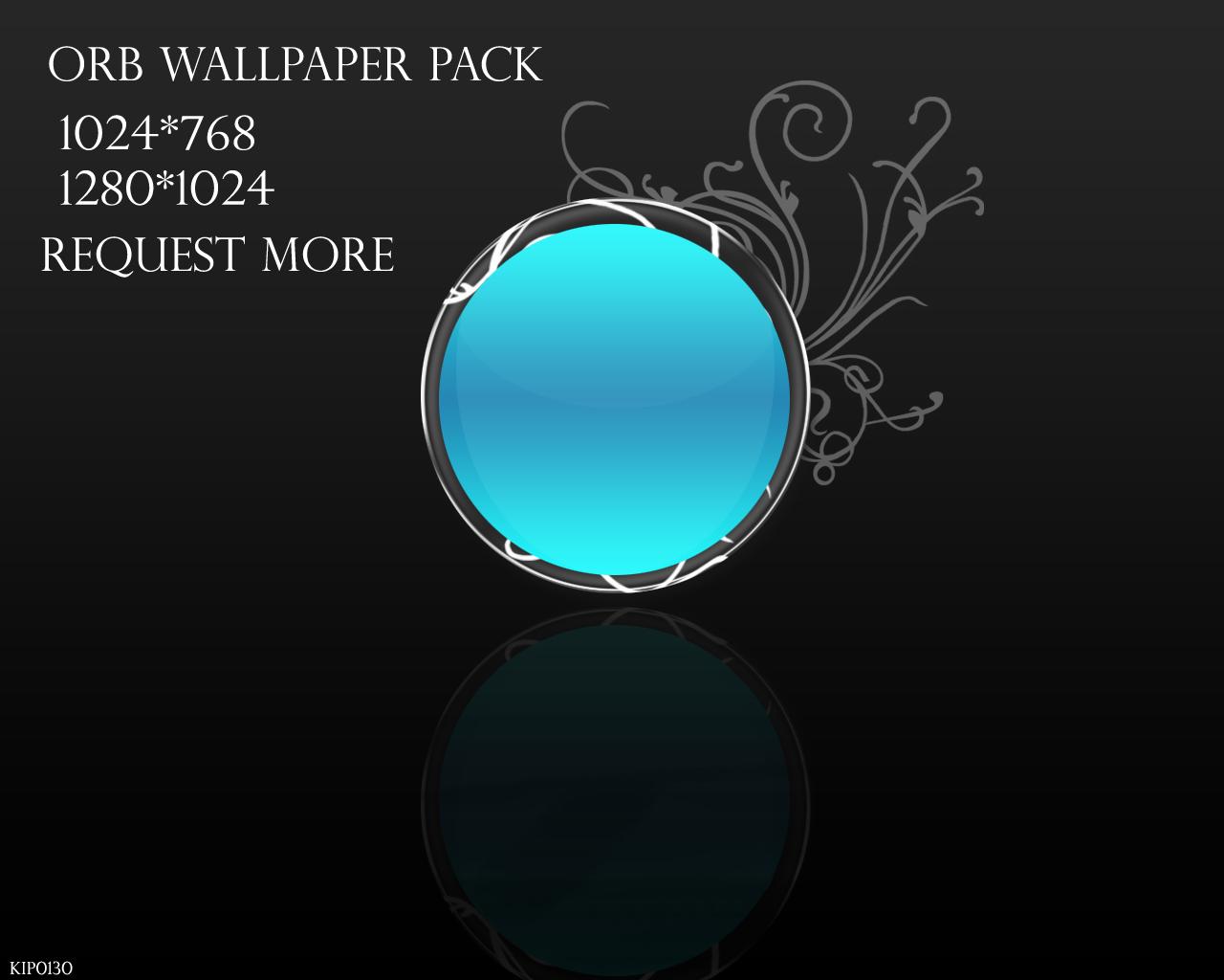 Orb wallpaper pack by Kip0130 on deviantART 1280x1024