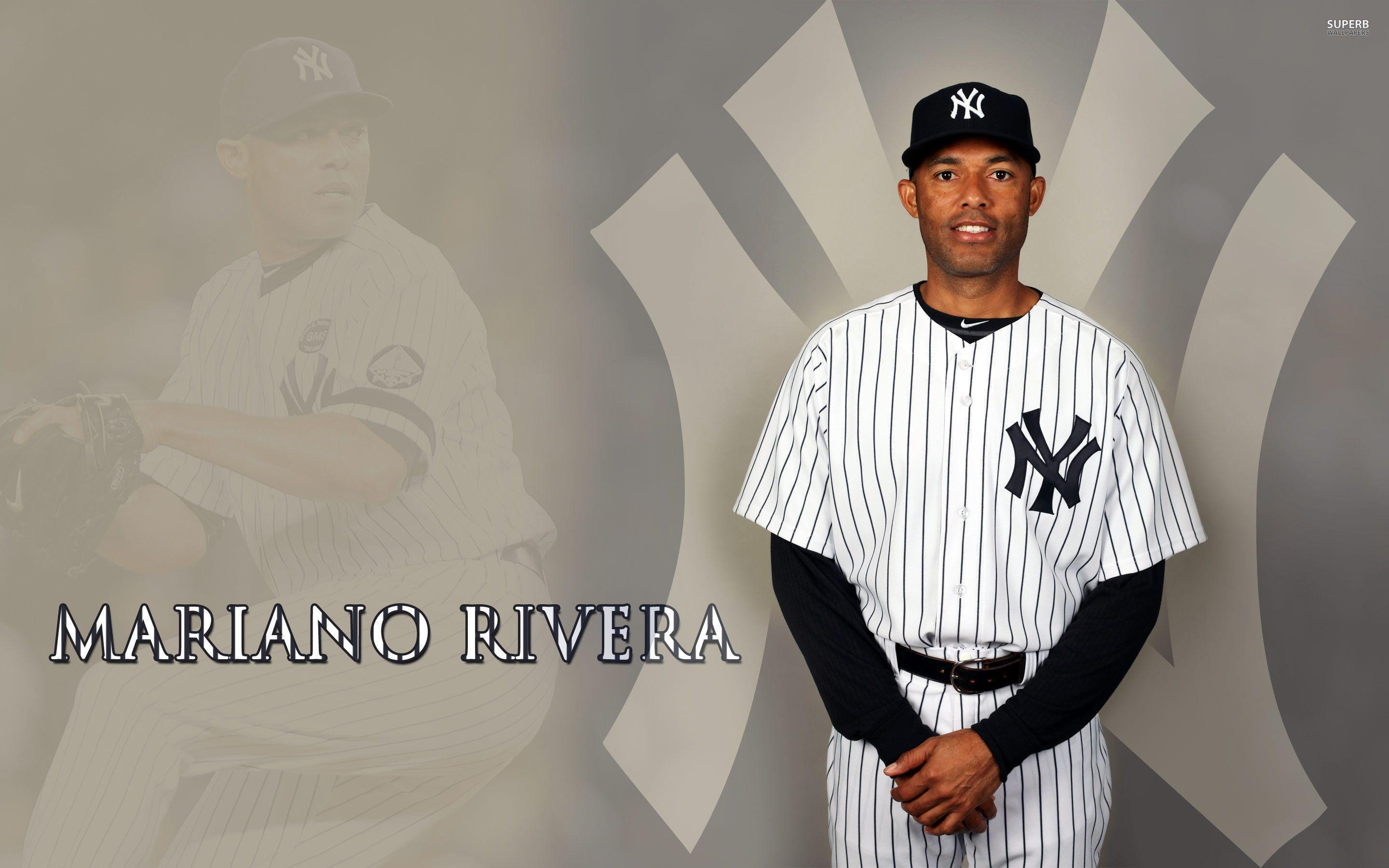 Mariano Rivera Wallpapers - Wallpaper Cave