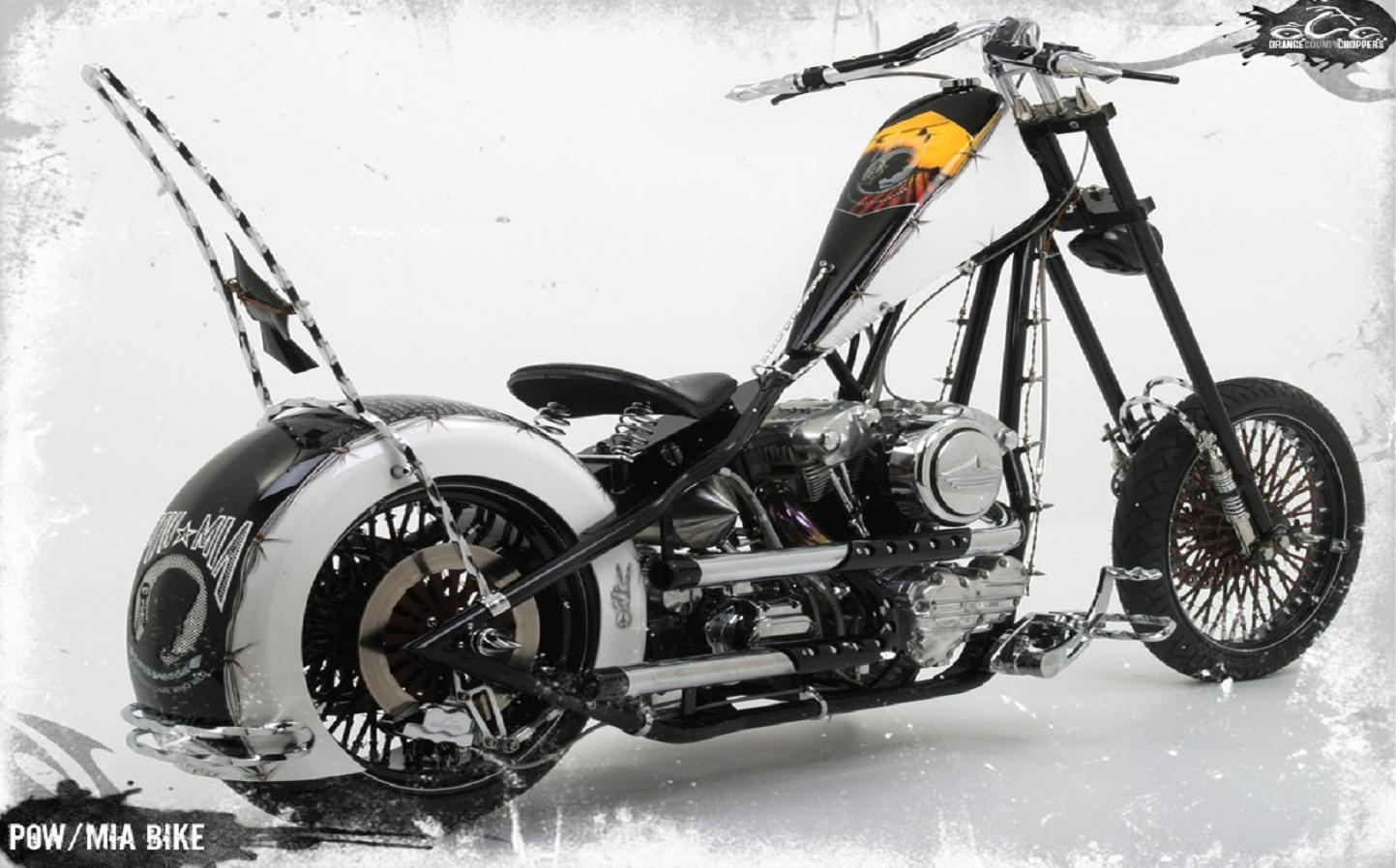 Orange County Choppers Foreclosure >> [77+] Occ Choppers Wallpapers on WallpaperSafari