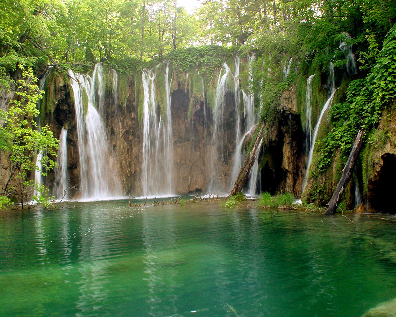 Waterfall Wallpapers   Best Waterfall Wallpapers 1280x1024
