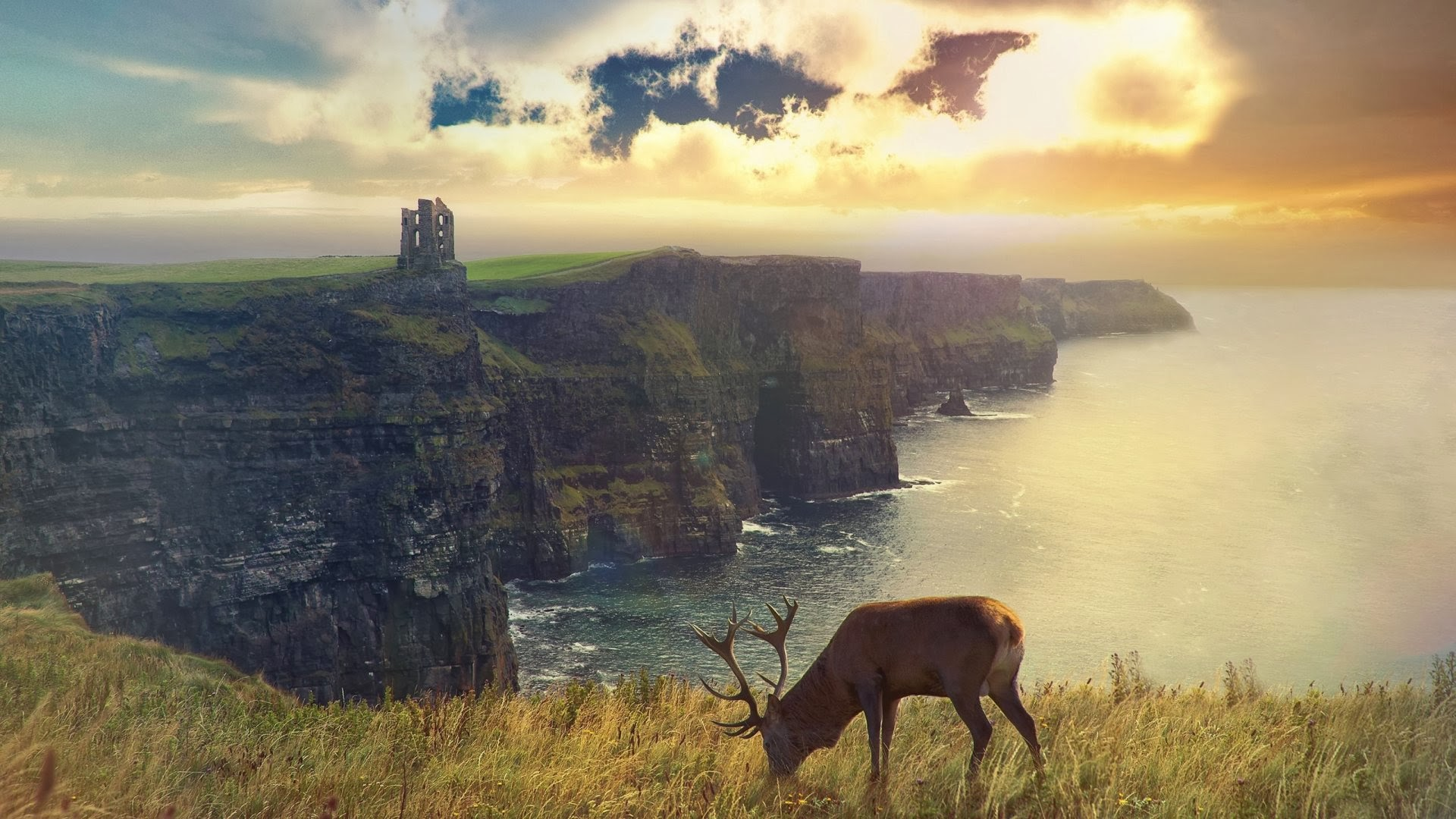 landscape wallpaper pack download