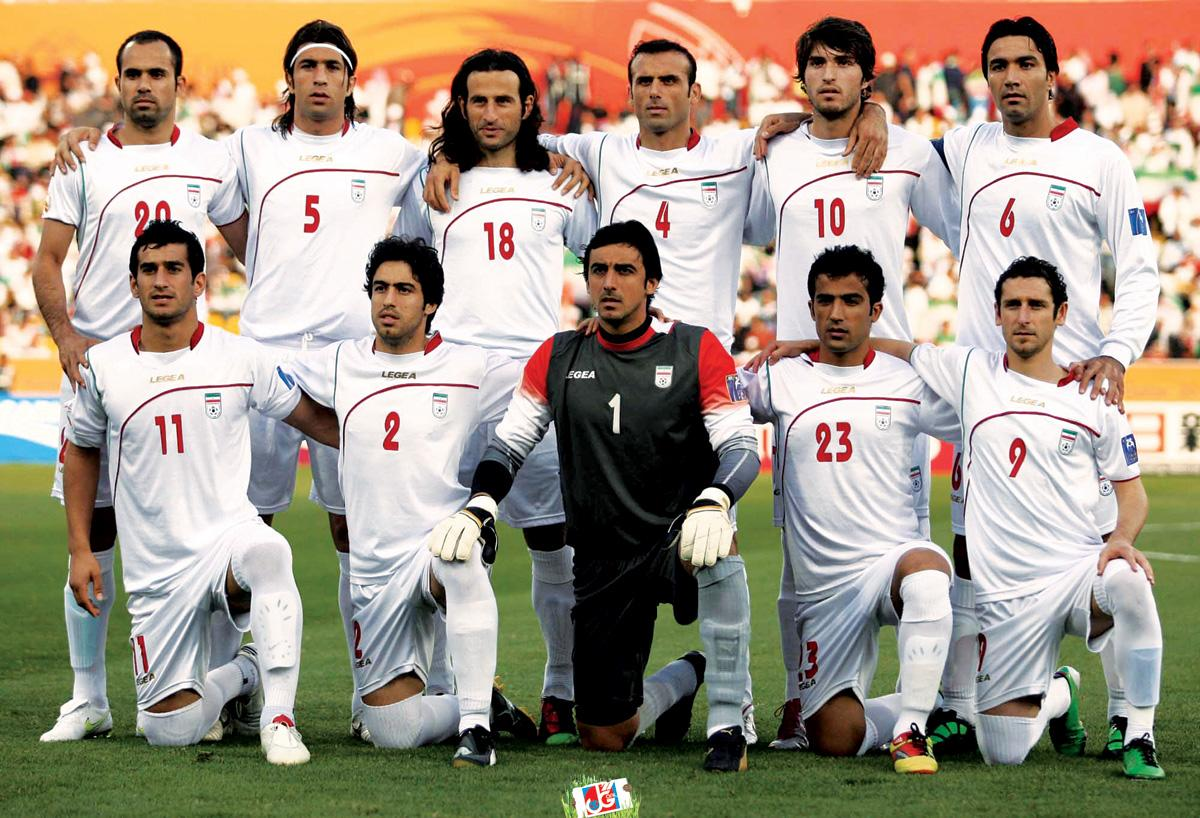 Iran wallpaper Football Pictures and Photos 1200x818