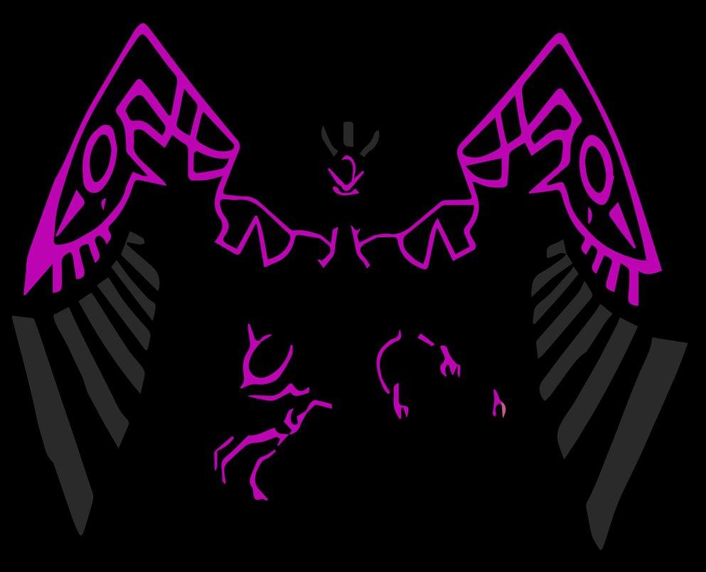 Earthbound Immortal Wiraqocha Rasca by JayMatson 993x805