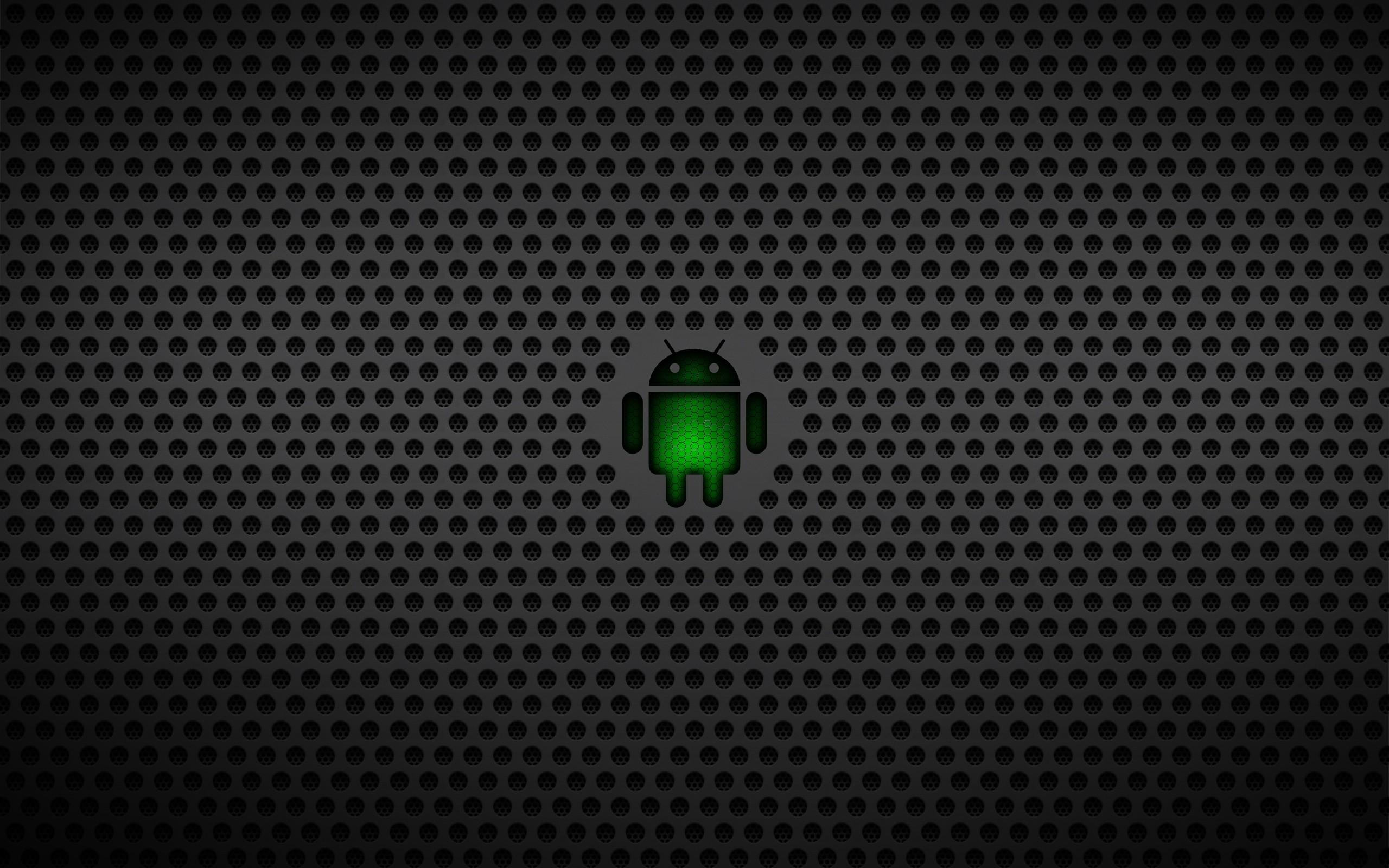 Fondos de pantalla de Android fondo puntos negros tamao 800x600 2560x1600