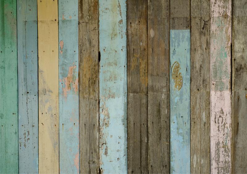 wood plank wallpaper uk