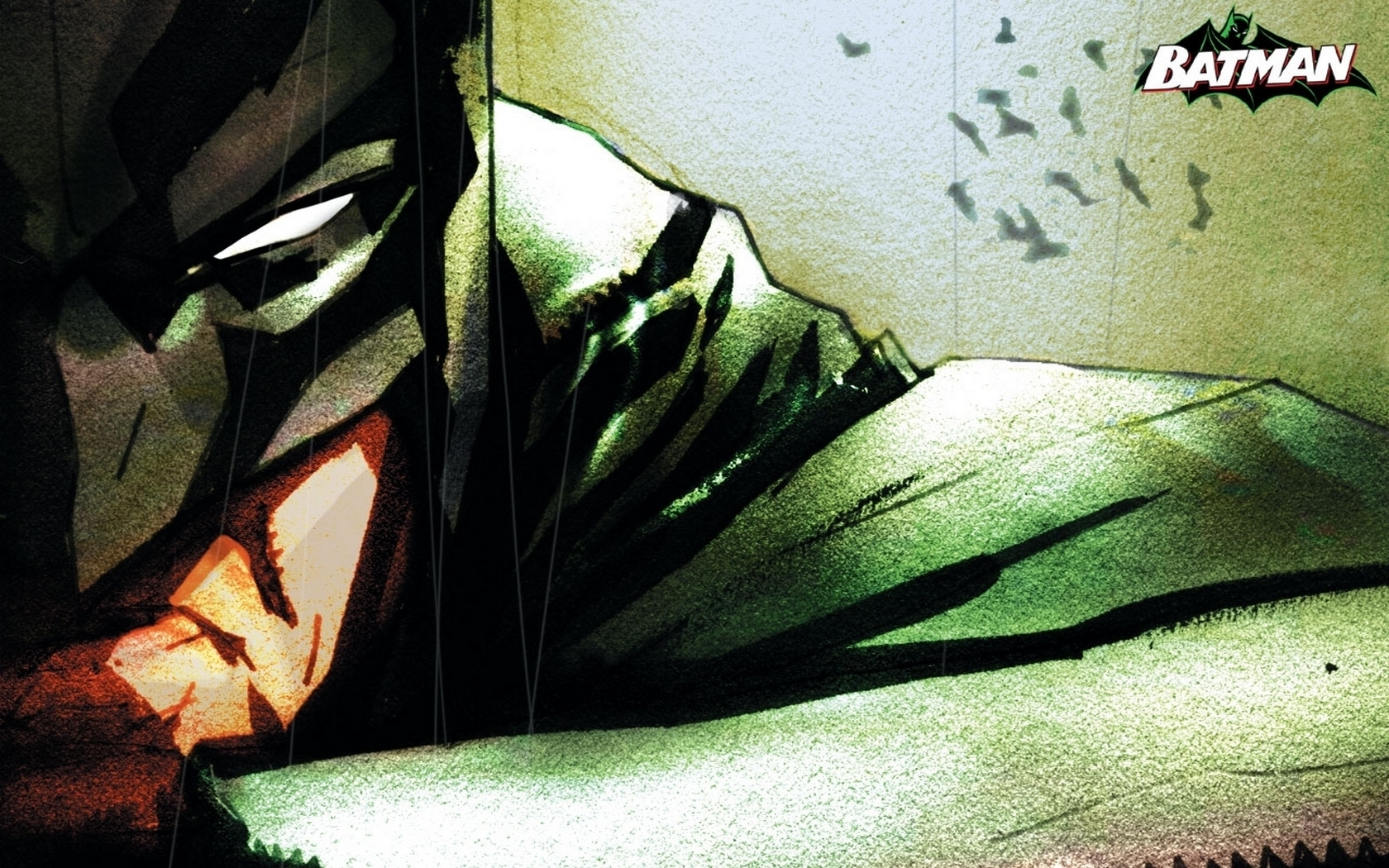 Batman Wallpapers, Pictures, Photo