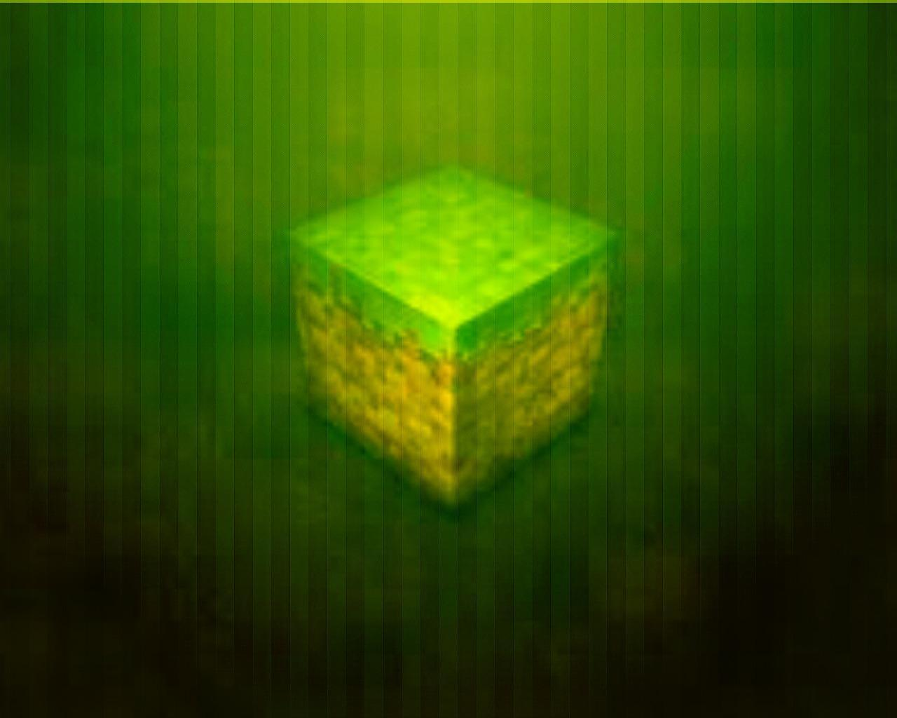 Epic Minecraft Backgrounds 1280x1024