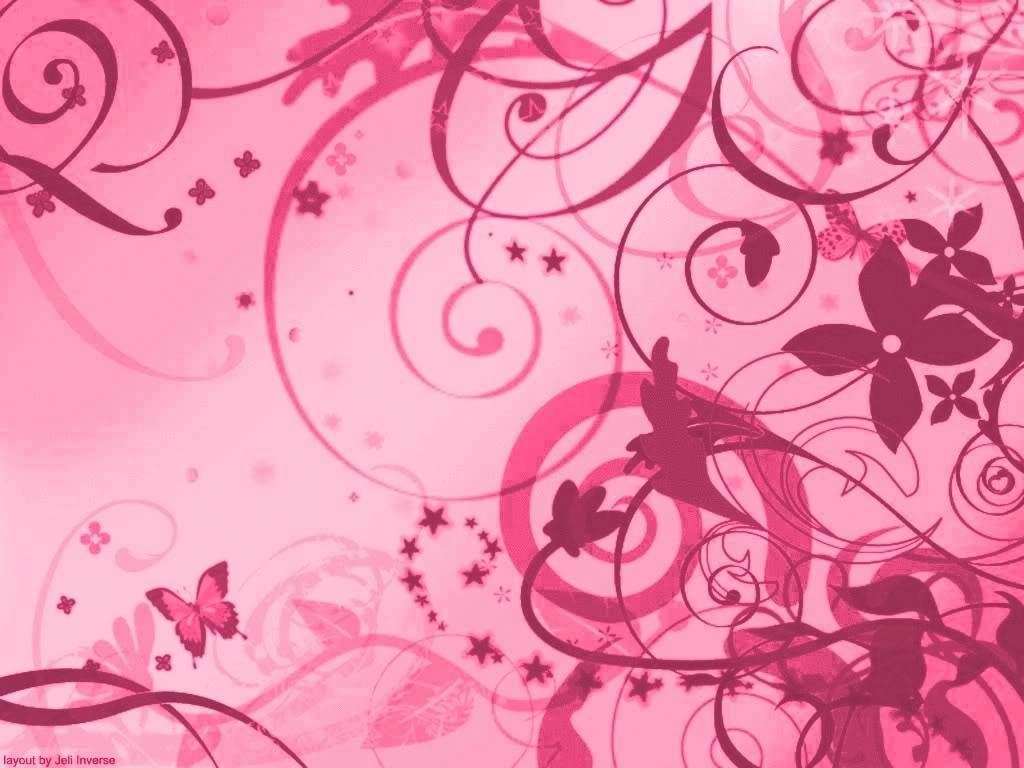 Pink wallpaper   Pink Color Wallpaper 10579422 1024x768