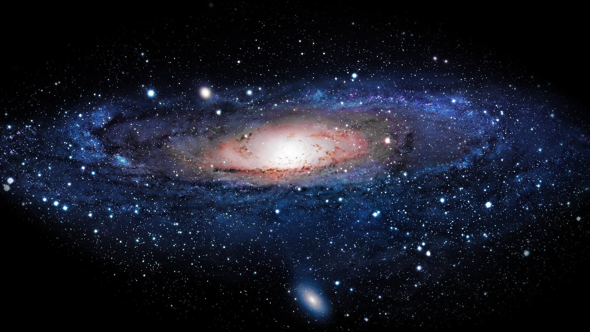 Download Largest Collection of HD Space Wallpapers For 1920x1080