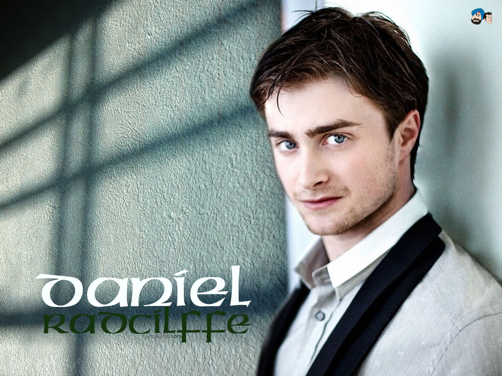 76] Daniel Radcliffe Wallpapers on WallpaperSafari 1024x768