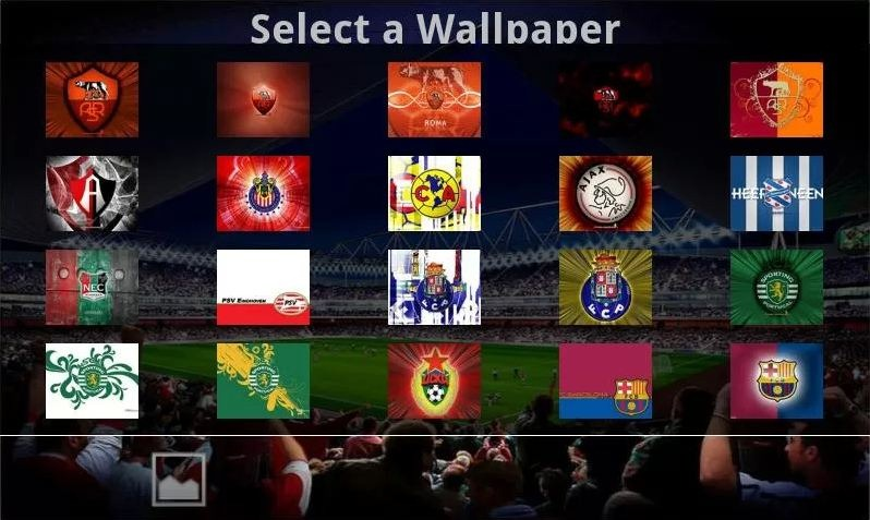 Free Download Football Wallpapers App Contains Wallpapers Of