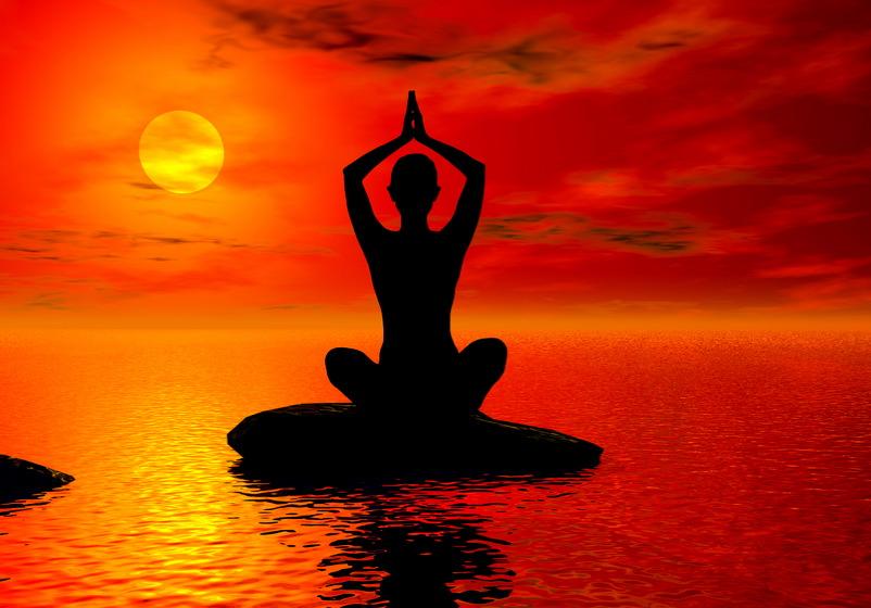 Yoga Zen Wallpaper Wallpapersafari