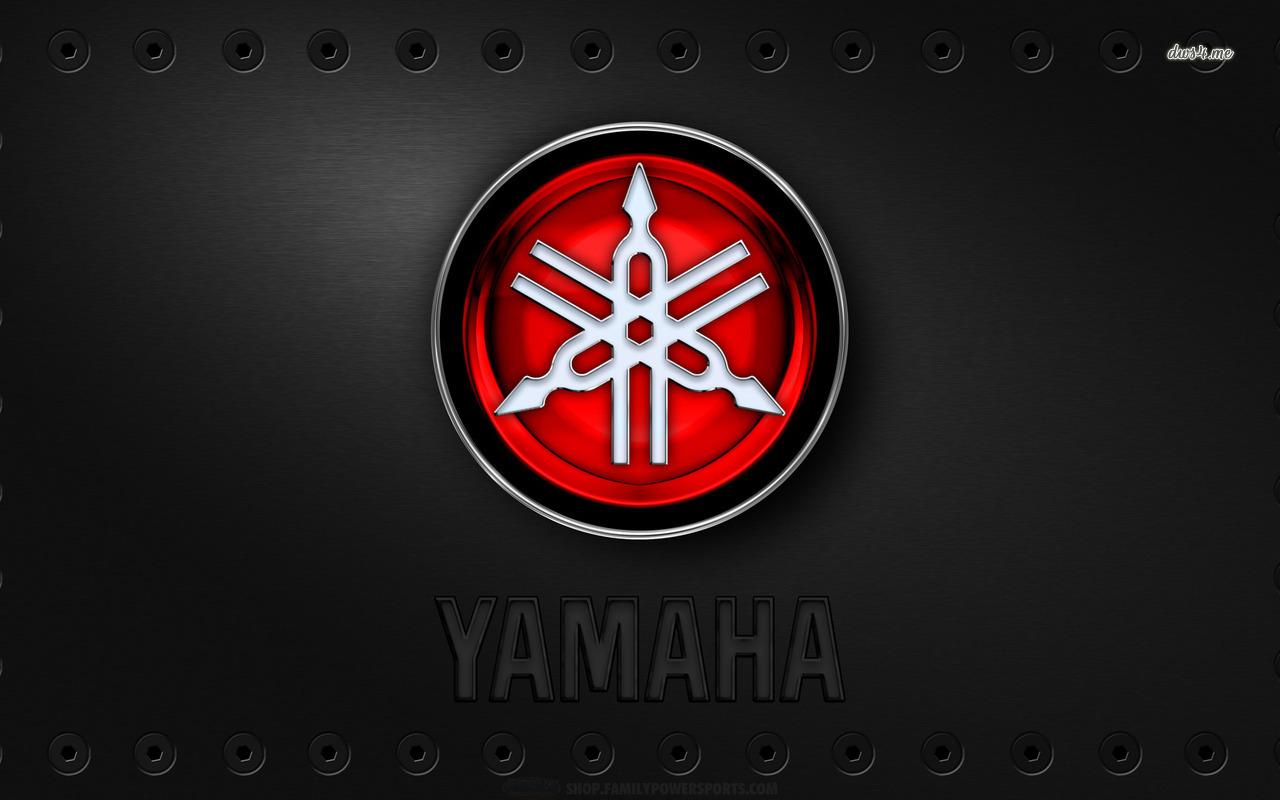 Yamaha Logo Wallpaper - WallpaperSafari