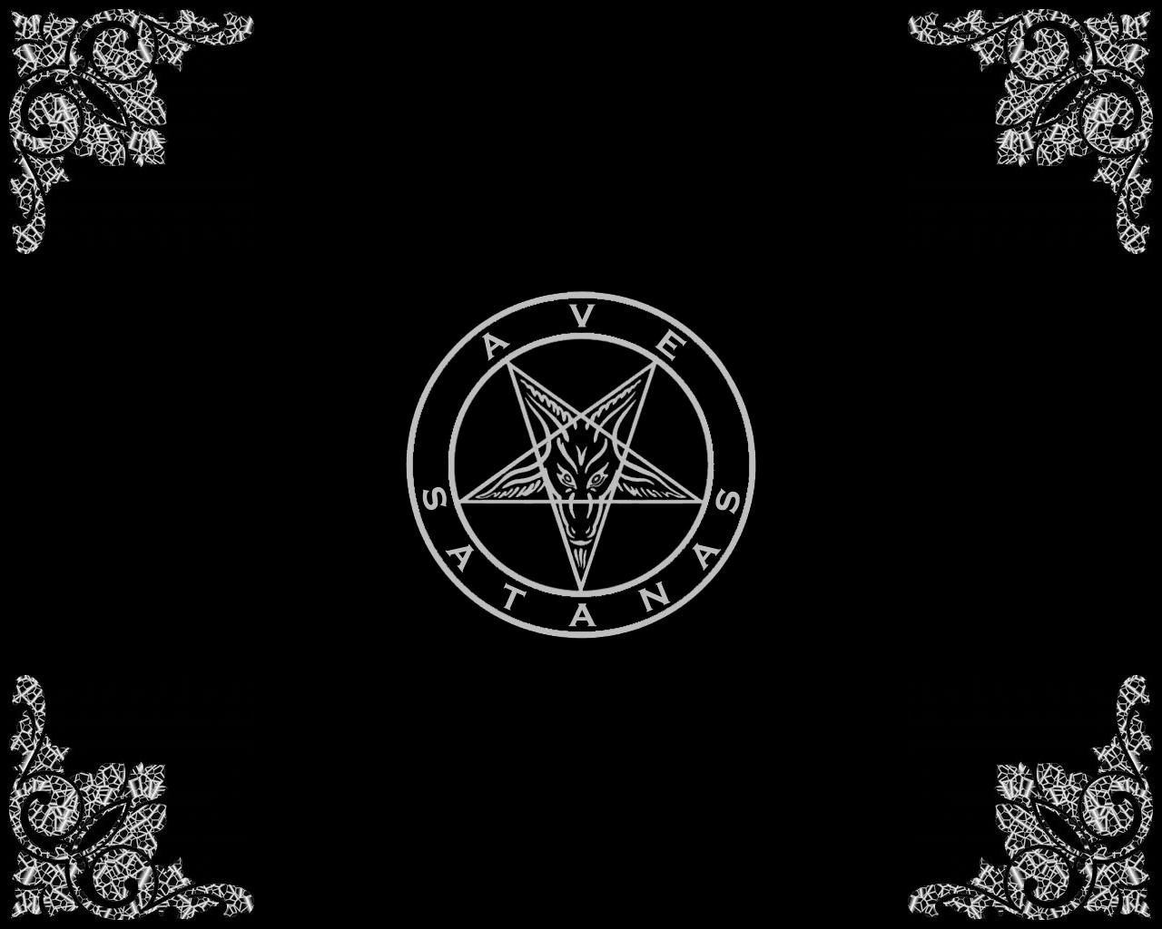 Satan Wallpaper - WallpaperSafari
