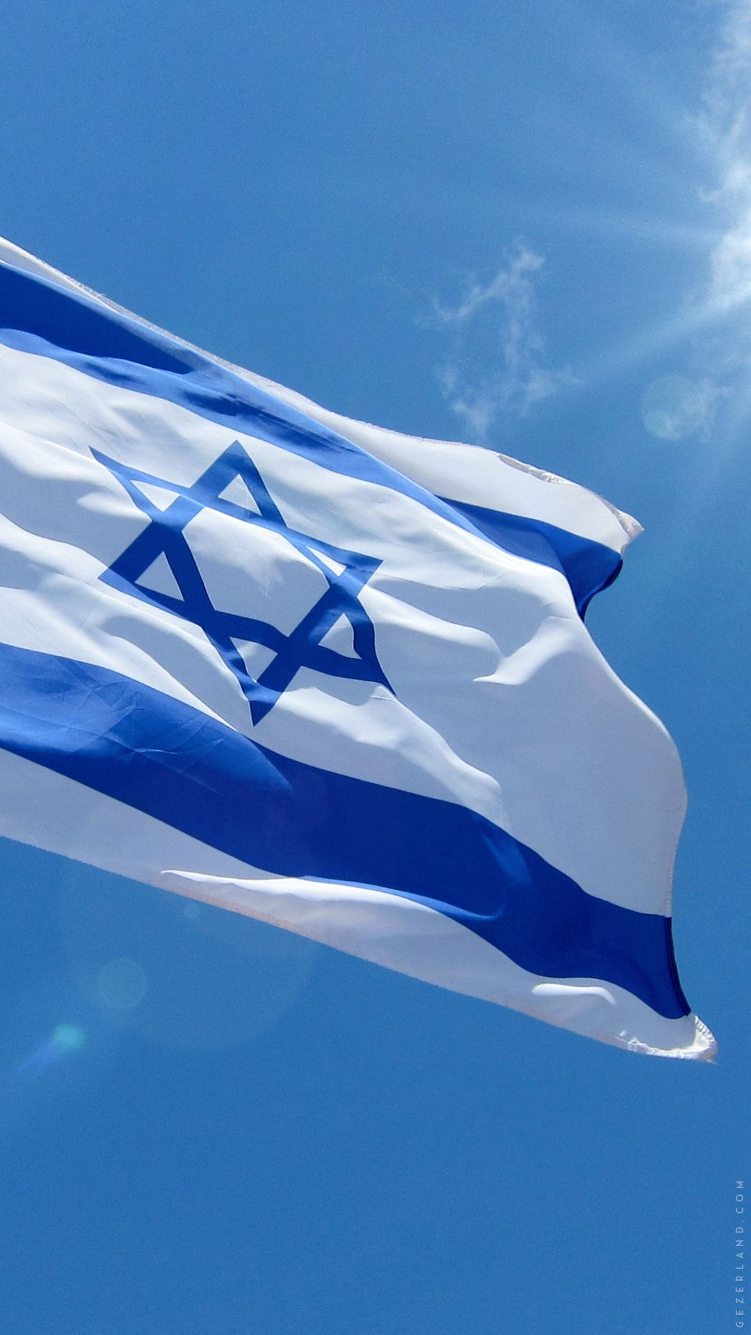 Related Wallpapers   Flag Israel Hd Download Wallpapers on 1080x1920