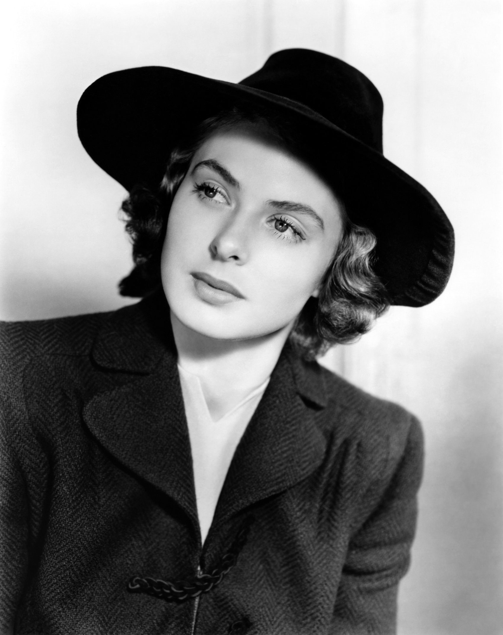 Ingrid Bergman   Wallpaper 1698x2146