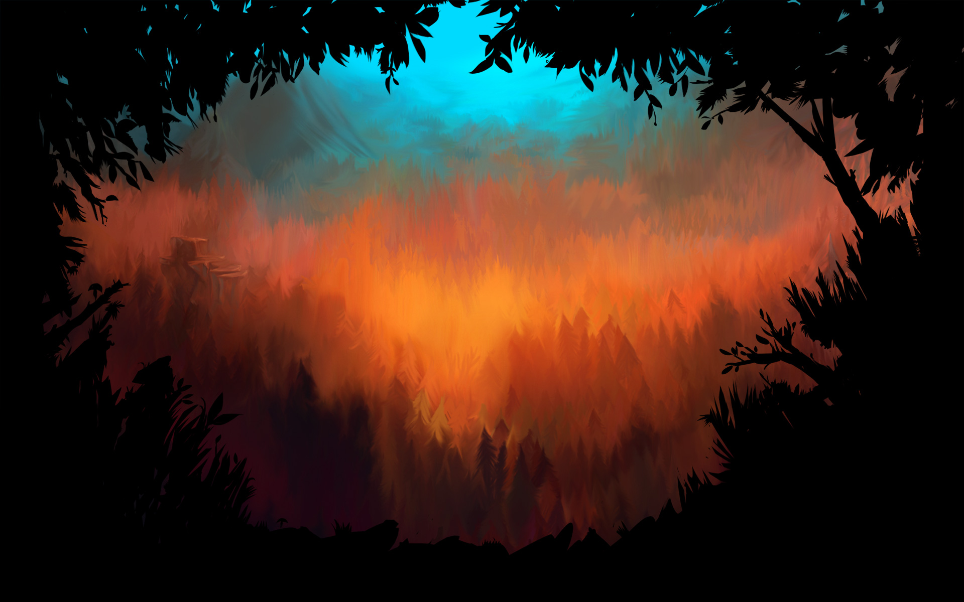 Steam Community Market Listings for 210170 Forest 1920x1200