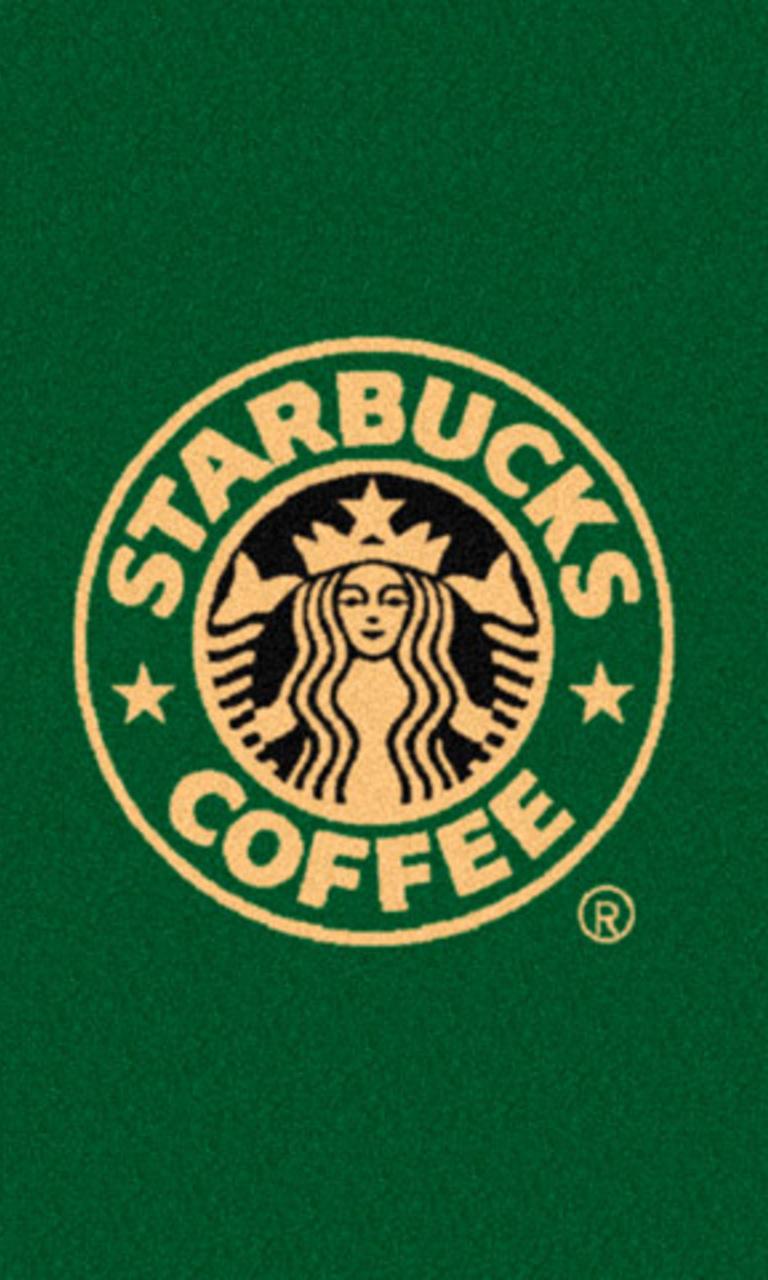 Starbucks Logo Wallpaper