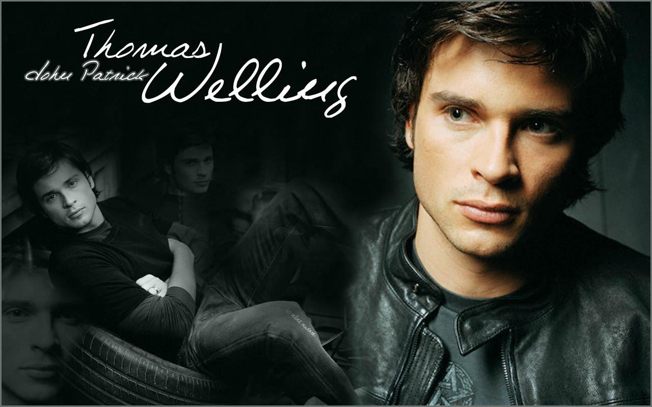 Tom Welling   Tom Welling Wallpaper 10217650 1280x800