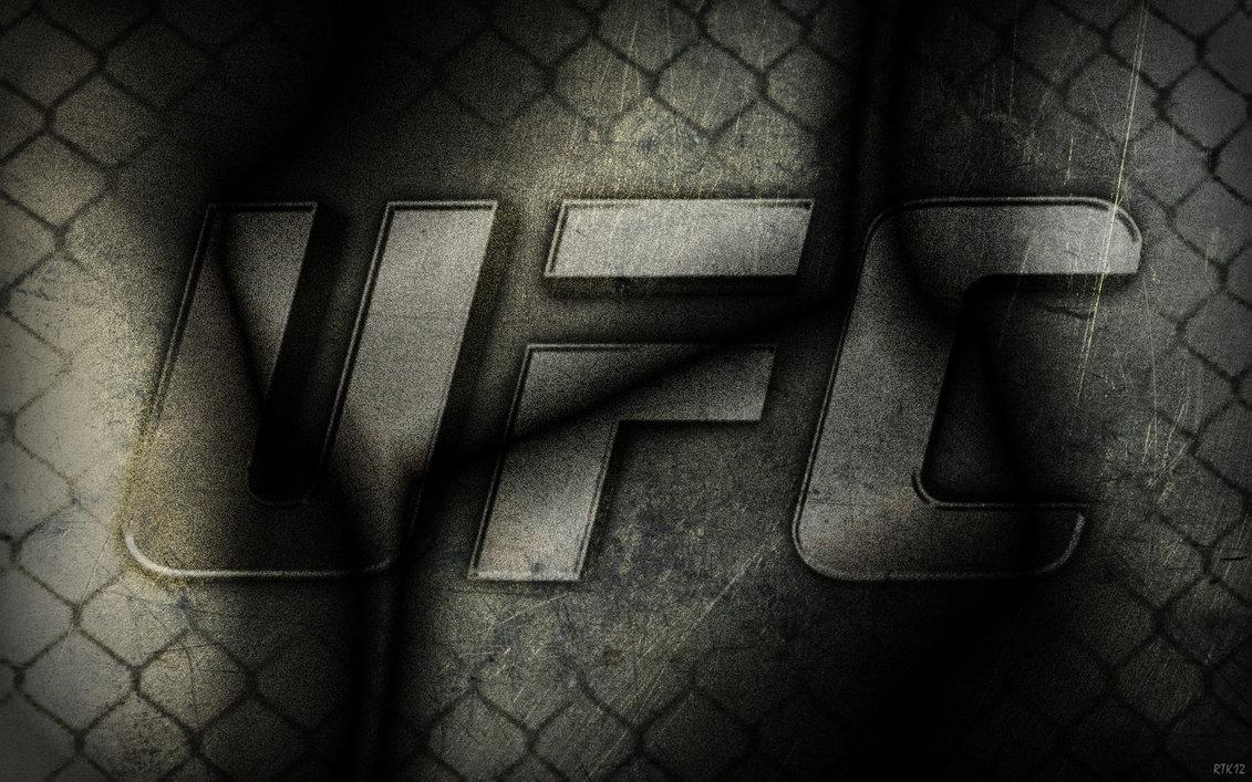 UFC Wallpaper HD