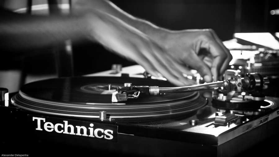 Technics Wallpaper Wallpapersafari