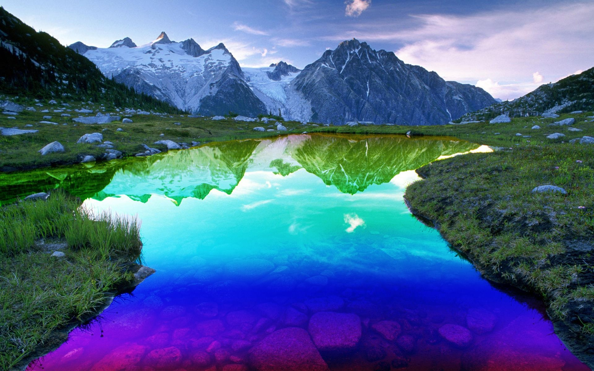 Awesome Nature Backgrounds