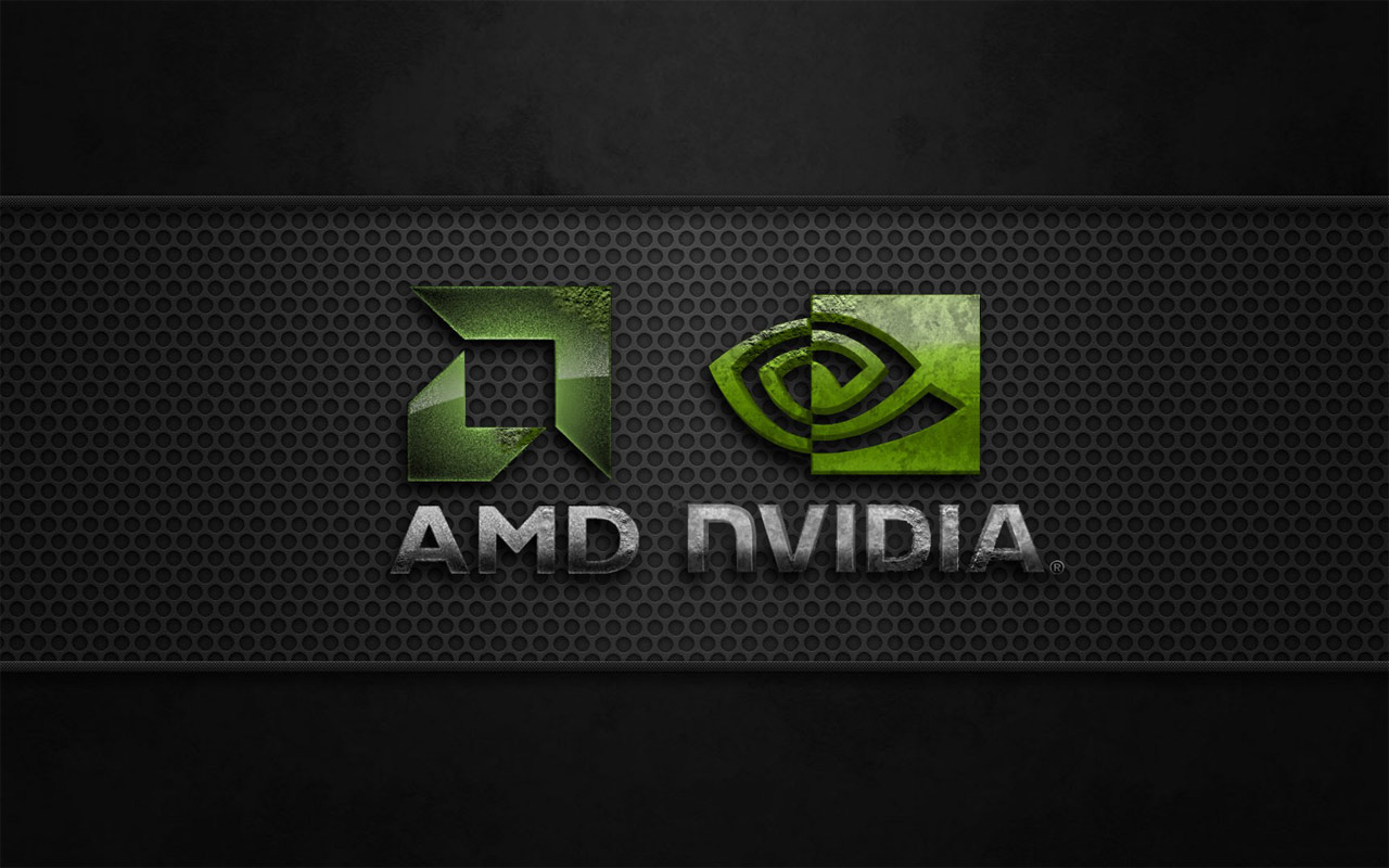AMD A10 Wallpaper