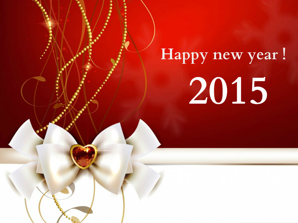 New year desktop backgrounds category In this hd wallpaper Happy New 1024x768