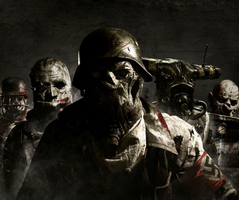 43+] Skull Soldier Wallpaper HD on WallpaperSafari