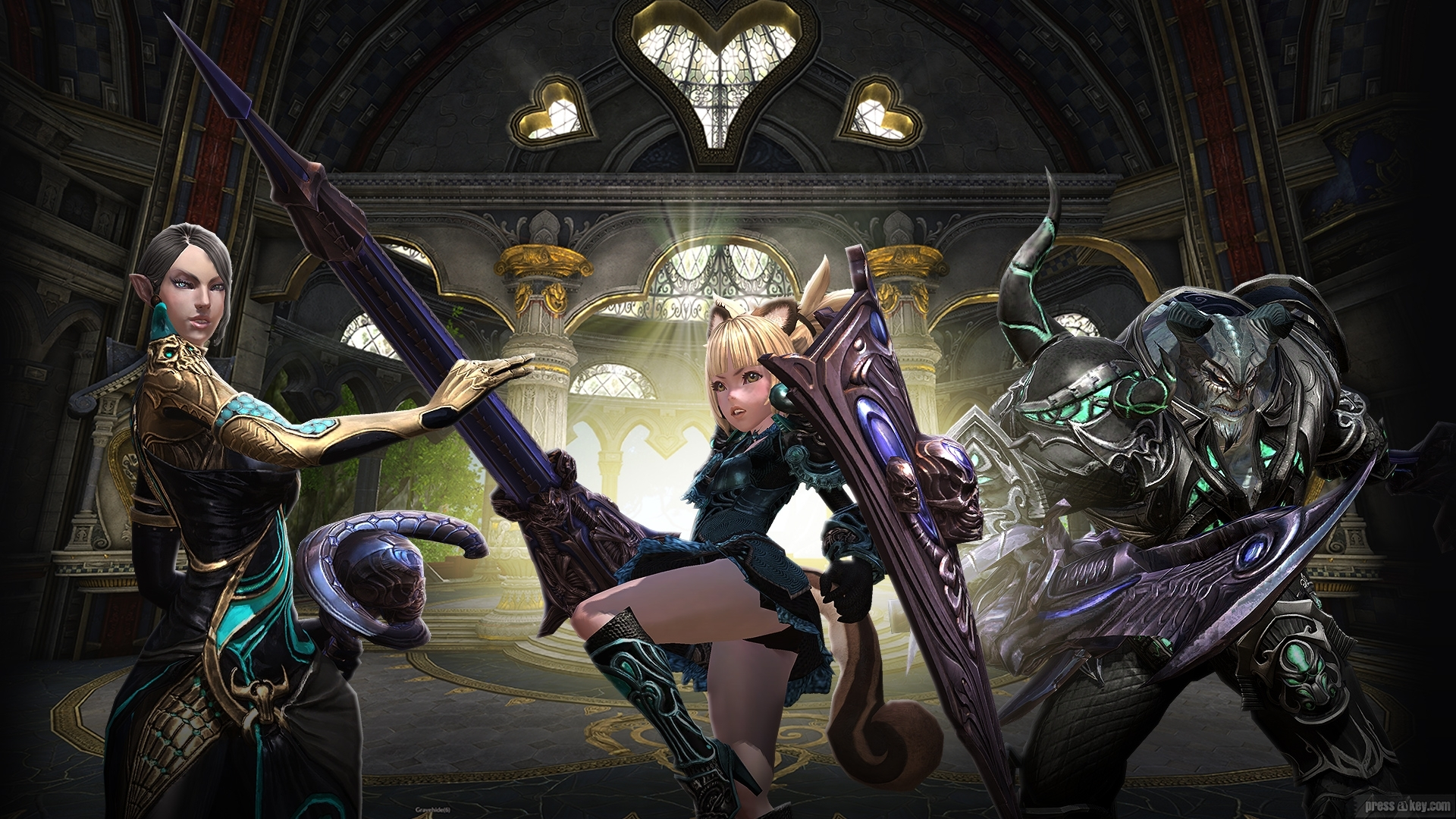 tera rising wallpaper - photo #21