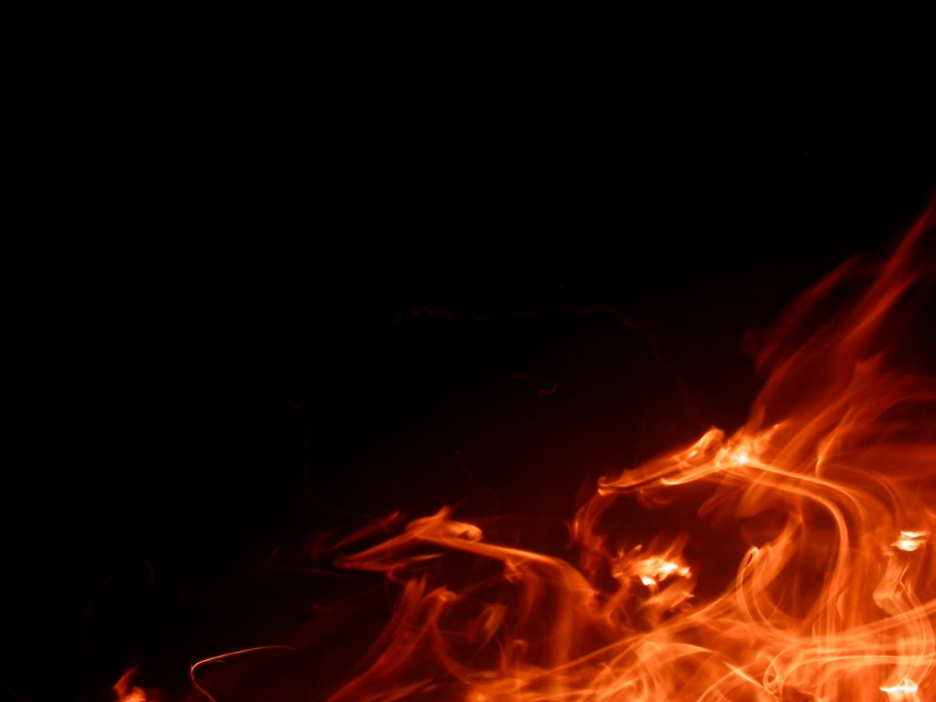 Fire Wallpaper by sillylittleidiot 1024x768
