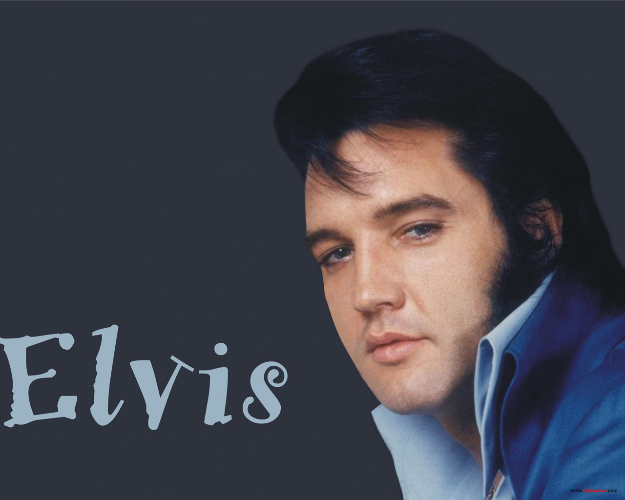 Free Download Elvis Elvis Presley Wallpaper 4790512 1280x1024