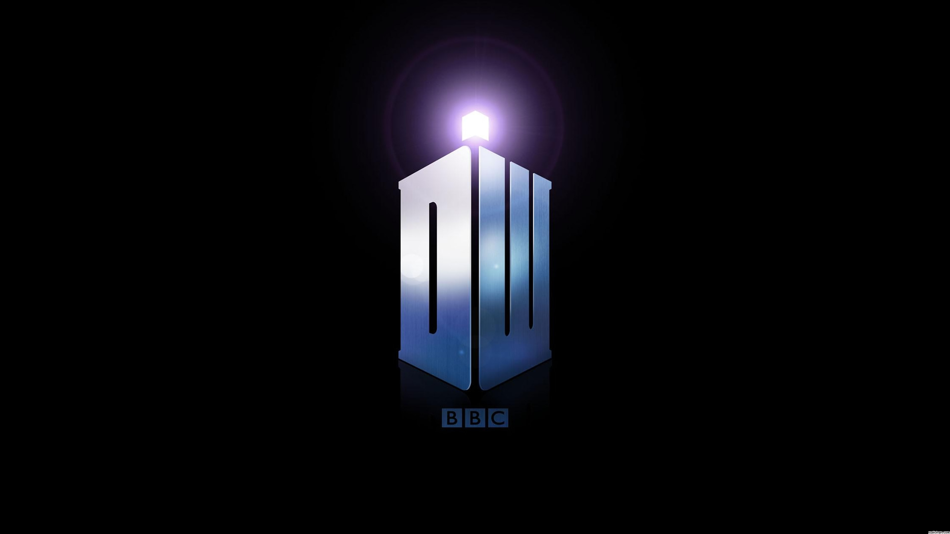 Free Download Doctor Who Logo Hd Wallpaper Fullhdwpp Full Hd