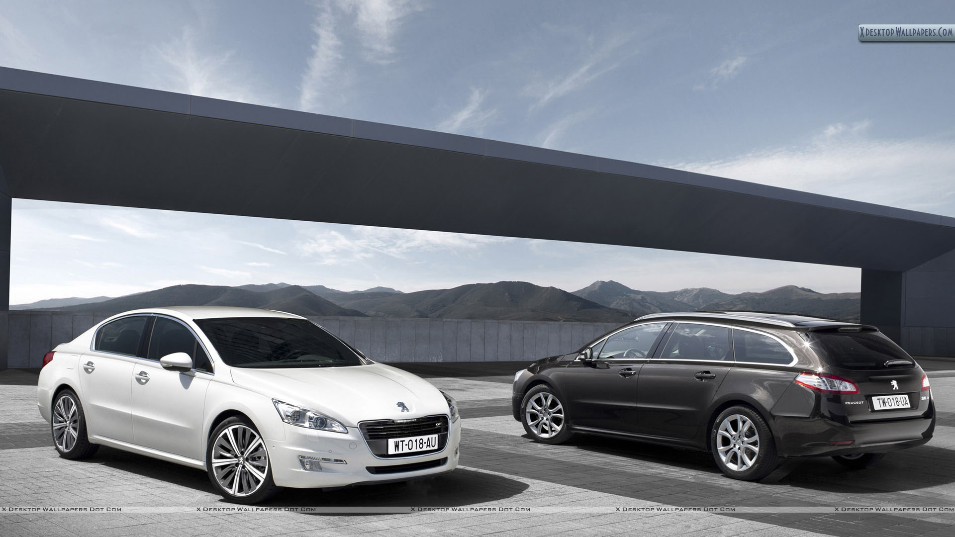 Peugeot 508 Wallpapers Photos Images in HD 1920x1080