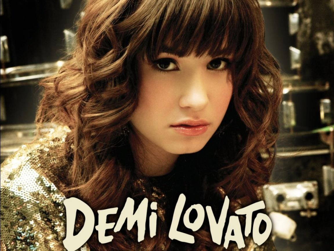 Demi lovato beautiful 1152x864
